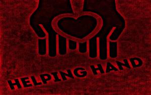zakat helping hand